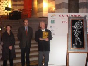 SAFE 2008