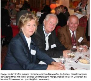 Botschafter Treffen 2009