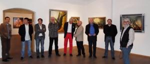 iPax Friedensausstellung in Viechtach