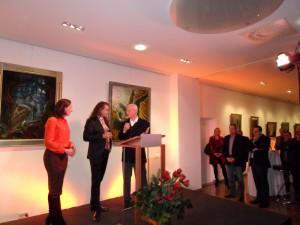 Trierenberg Art Eröffnung