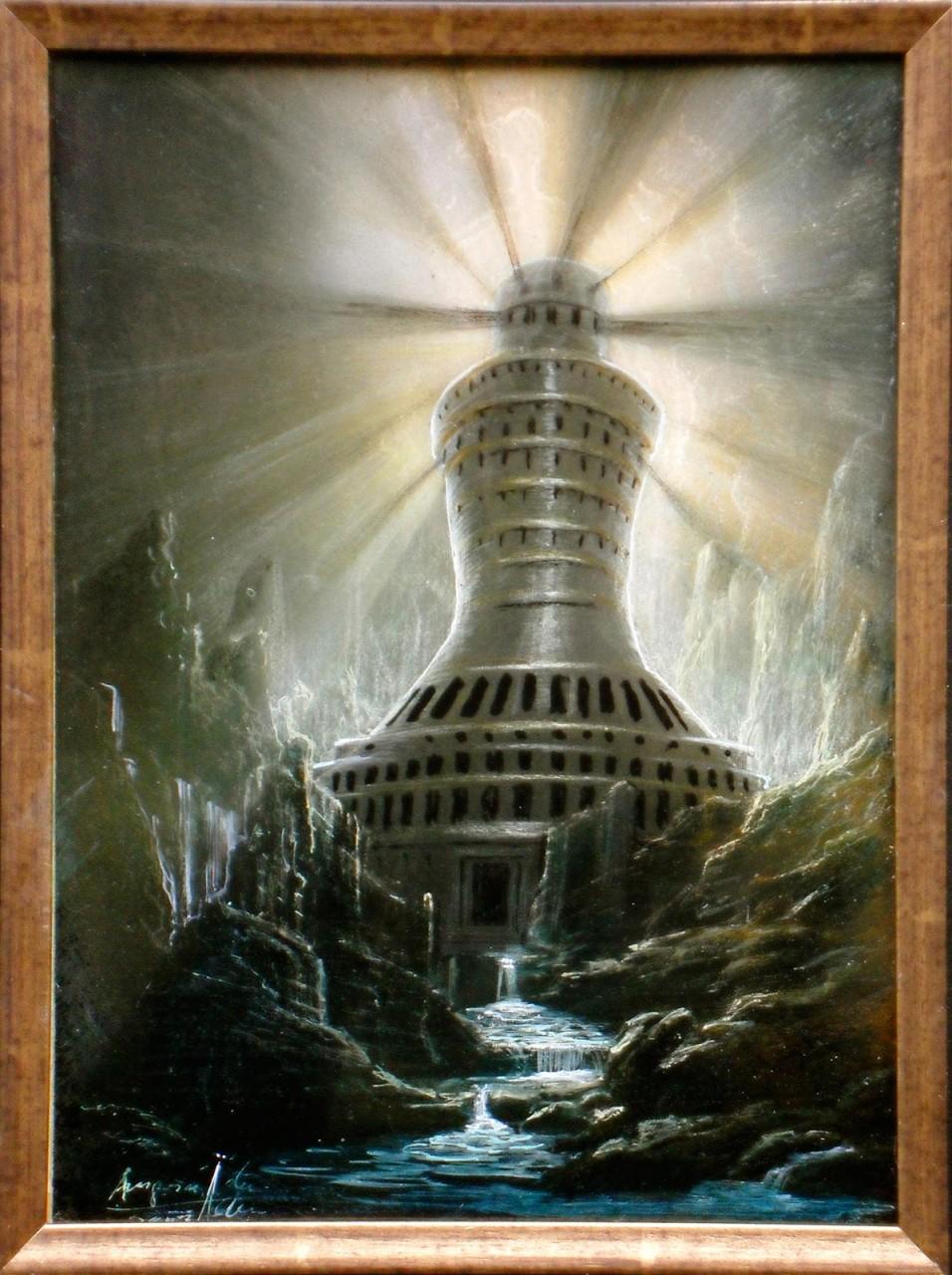 Der Schattenturm