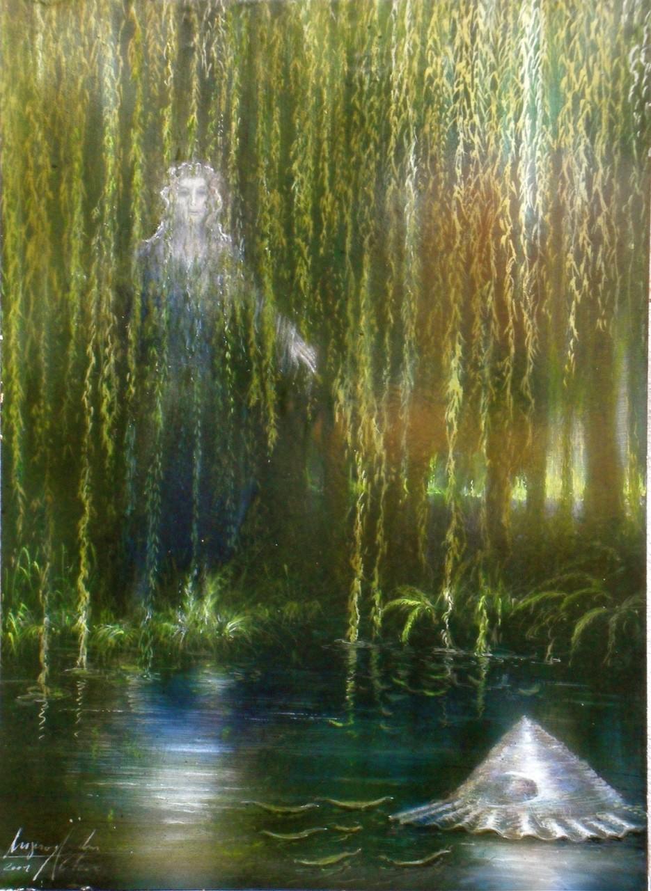 Sunaj am Teich - Auf Anfrage