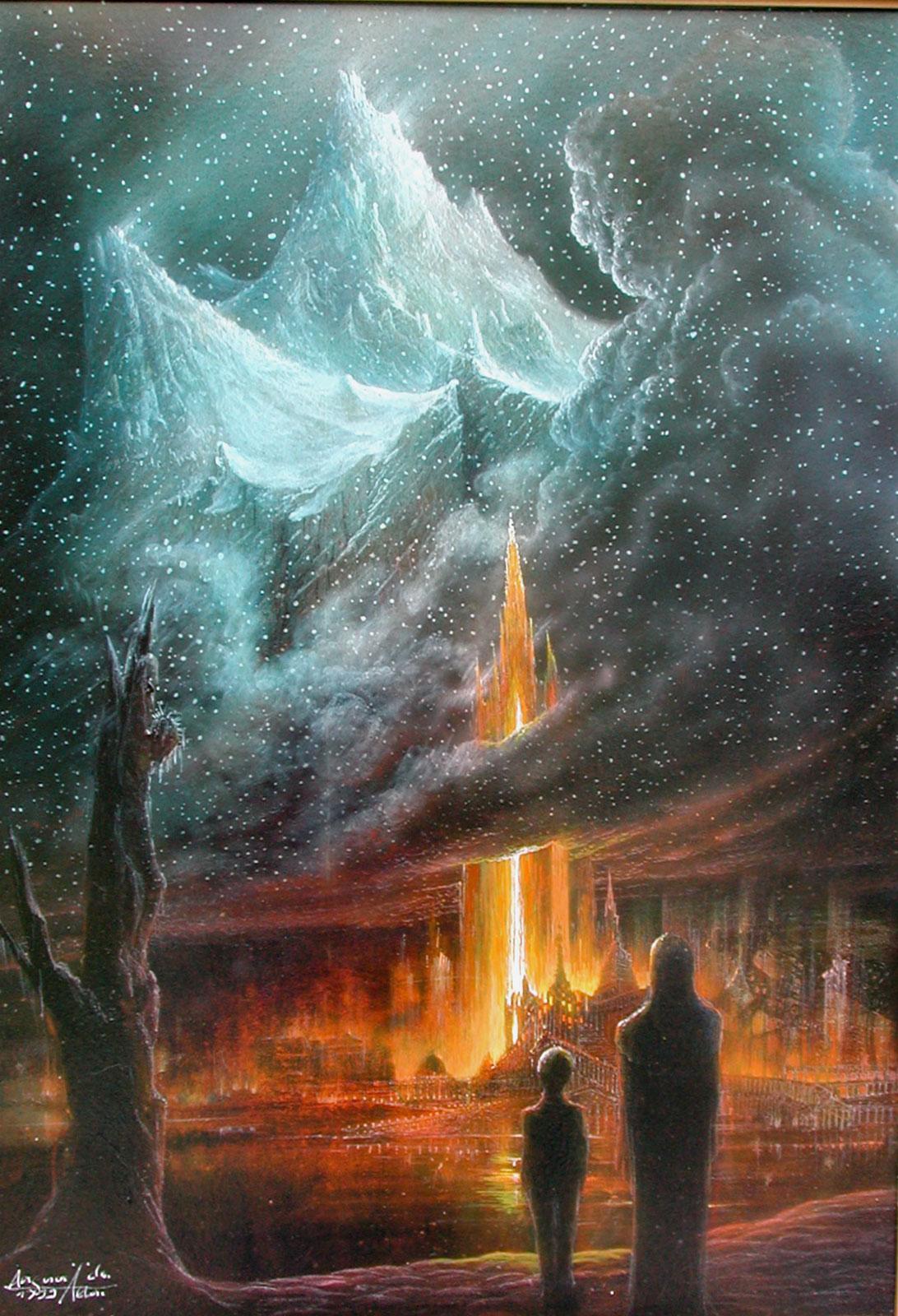 Apokalypse I oder Die Vorsehung