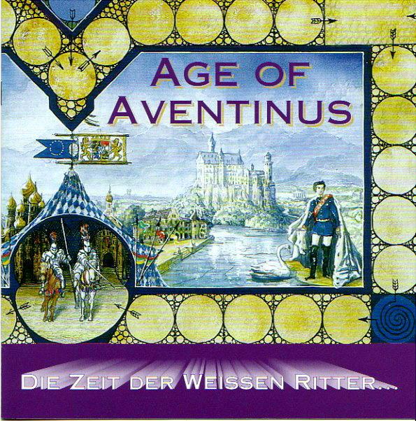 Age of Aventinus Spielregeln