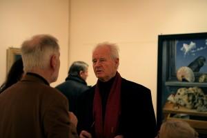 Peter Proksch-Angerer der Ältere