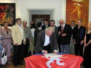 Appell von Lyon 2004