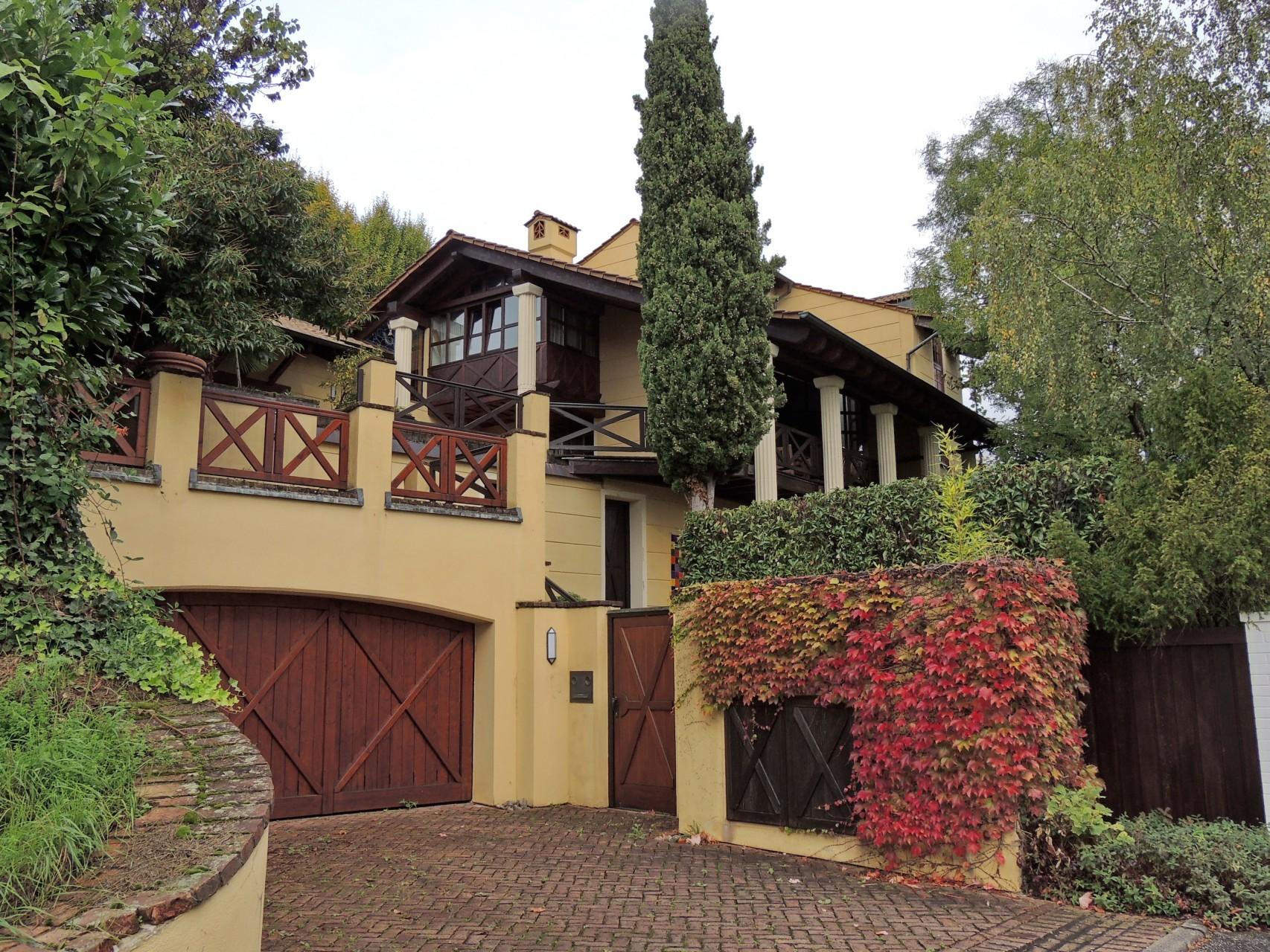 Villa Templin Foto Westermann