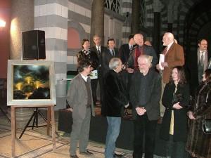 Preisverleihung SAFE 2011