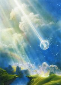 Die Himmelsschaukel
