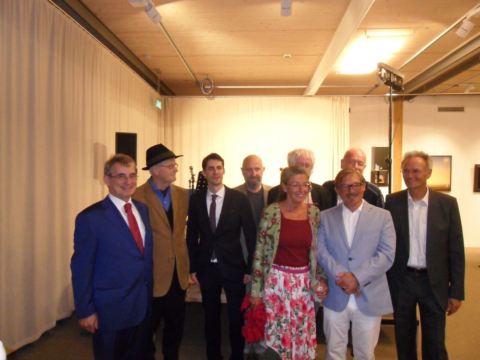 Neue Meister im Deutschen Hopfenmuseum