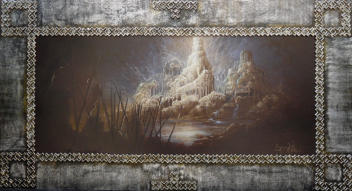 Gemälde 2011-2020