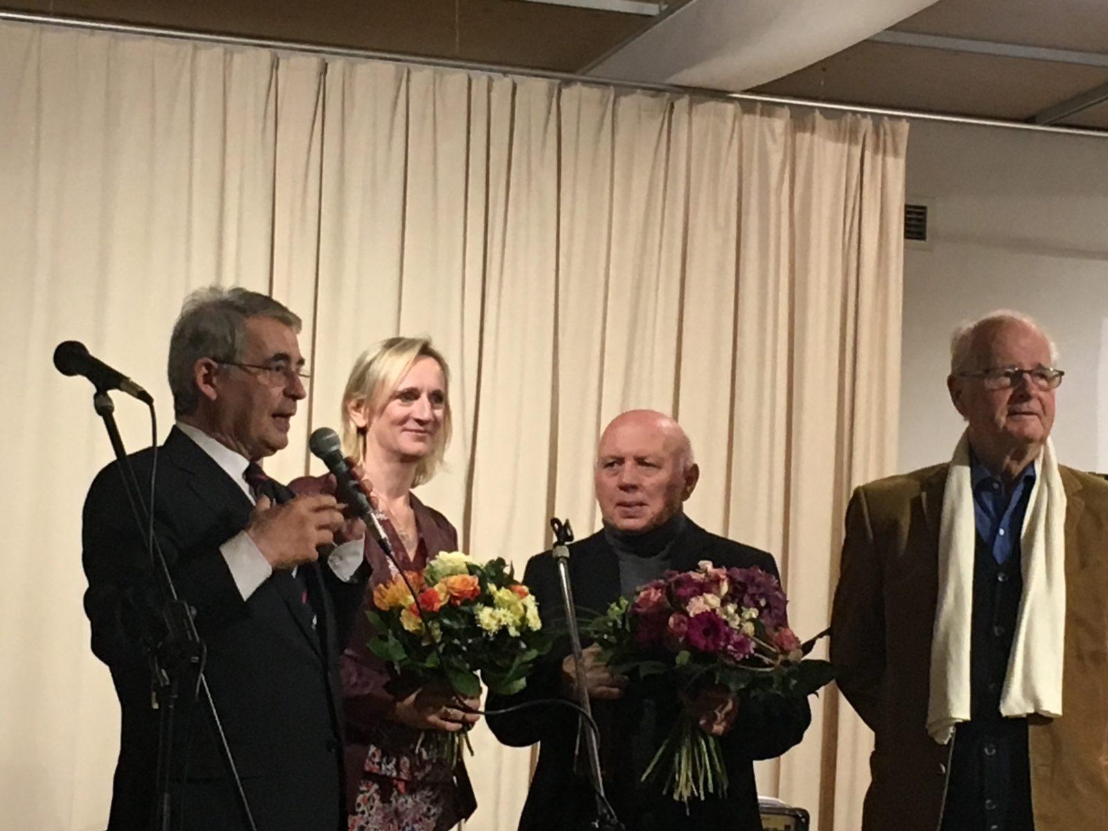 Vernissage Deutsches Hopfenmuseum - Eduard Kastner und seine Gäste