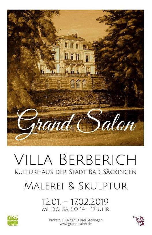 Grand Salon 2019