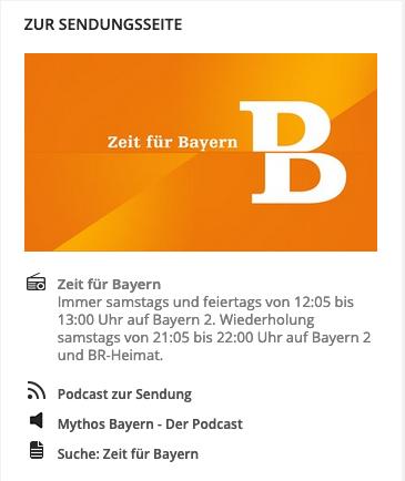 Mutige Kunst - Zeit für Bayern - Bayern 2