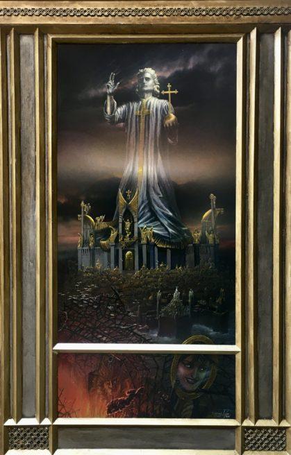 Gemälde 2011-