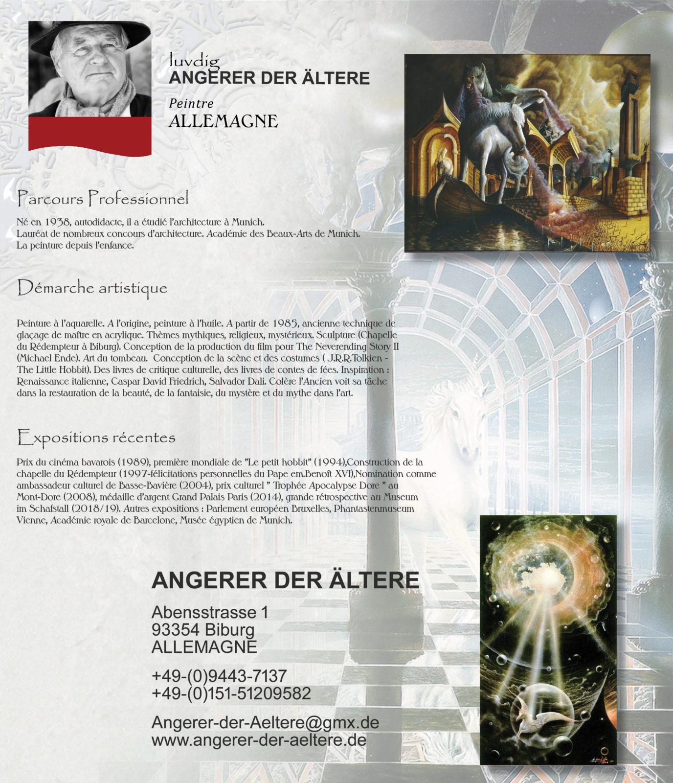 Art Pair International - Katalog 2021