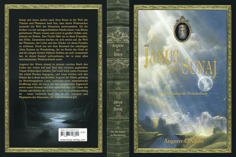 Janus und Sunaj - Der Alte Kaiser im Wunderberg